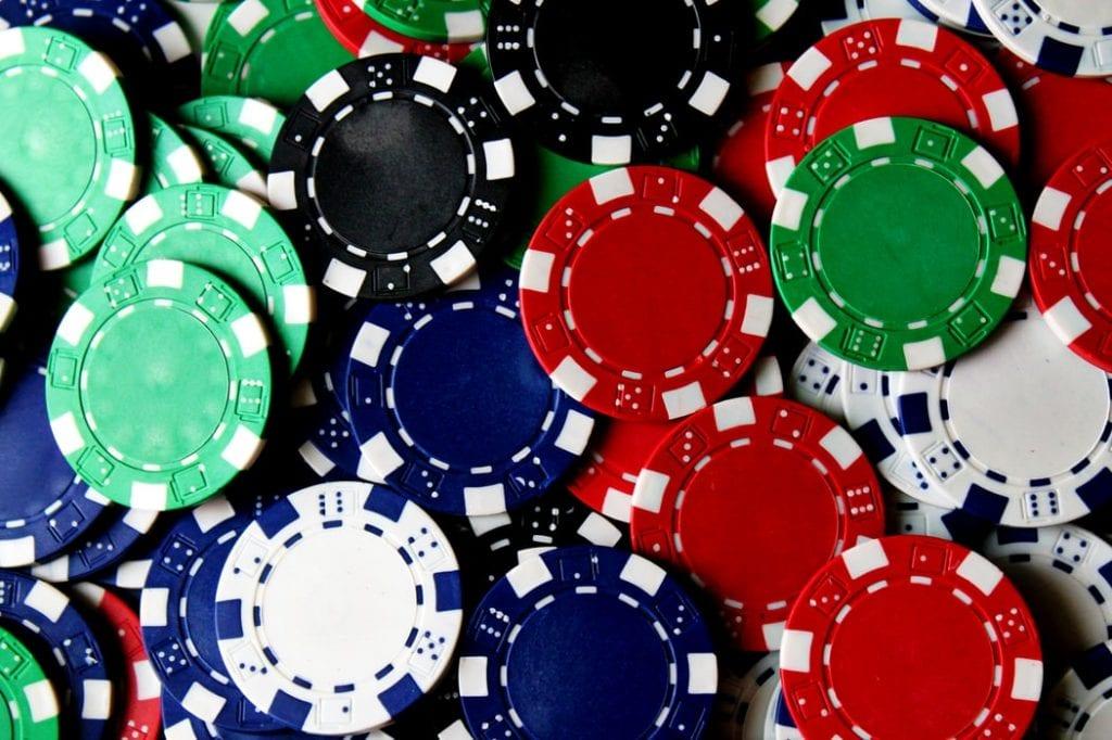 Безплатни казино бонуси